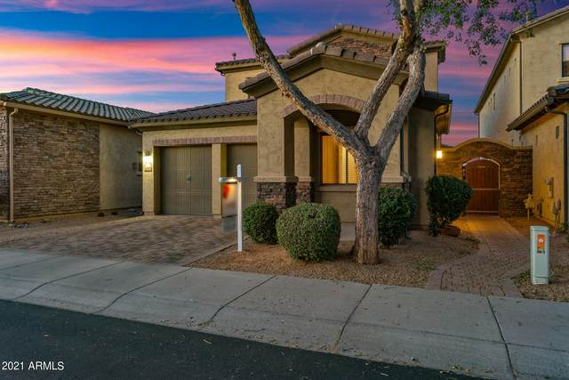 2425 N 142ND Avenue, Goodyear, AZ 85395 (MLS #6249479) :: The Luna Team