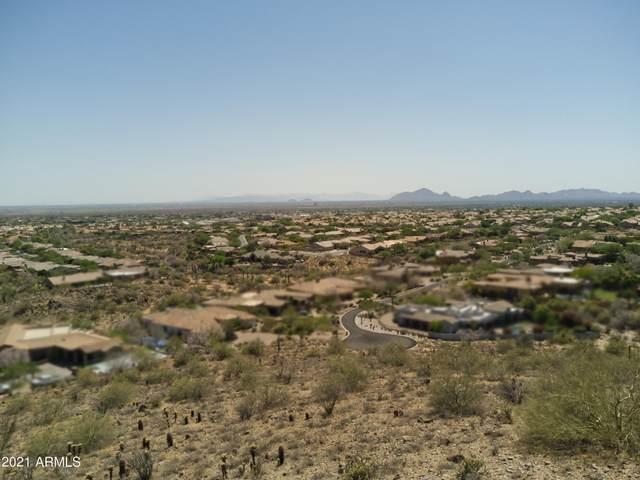 13018 E Cibola Road, Scottsdale, AZ 85259 (MLS #6249480) :: The Copa Team   The Maricopa Real Estate Company