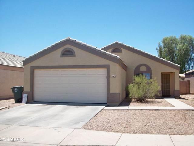 12429 W Larkspur Road, El Mirage, AZ 85335 (MLS #6249484) :: Devor Real Estate Associates