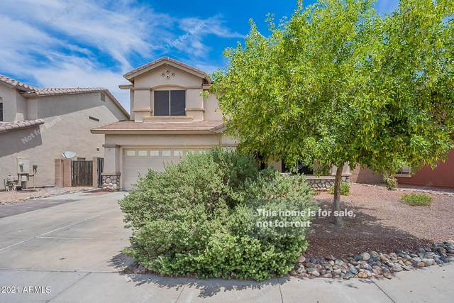 3026 W Augusta Avenue, Phoenix, AZ 85051 (MLS #6249486) :: Yost Realty Group at RE/MAX Casa Grande