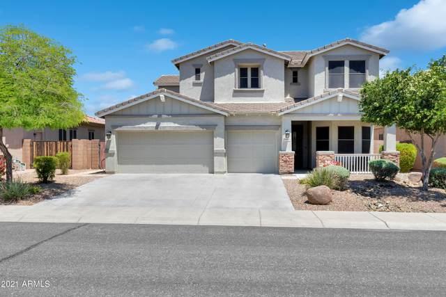 29935 N 127TH Avenue, Peoria, AZ 85383 (MLS #6249487) :: Yost Realty Group at RE/MAX Casa Grande