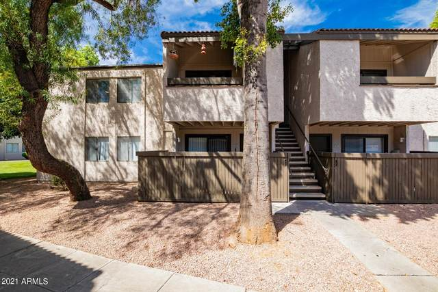 2938 N 61ST Place #231, Scottsdale, AZ 85251 (#6249488) :: The Josh Berkley Team