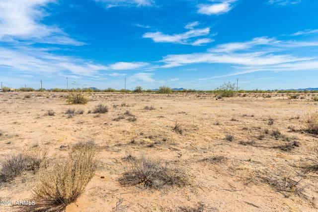0 Balson Drive, Casa Grande, AZ 85193 (MLS #6249489) :: Yost Realty Group at RE/MAX Casa Grande