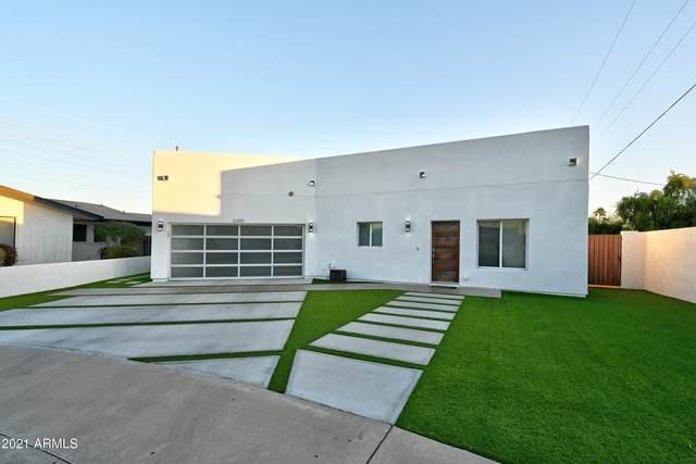 6365 E Weldon Avenue, Scottsdale, AZ 85251 (MLS #6249501) :: CANAM Realty Group