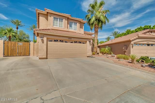 15601 S 37th Way, Phoenix, AZ 85048 (MLS #6249505) :: Conway Real Estate
