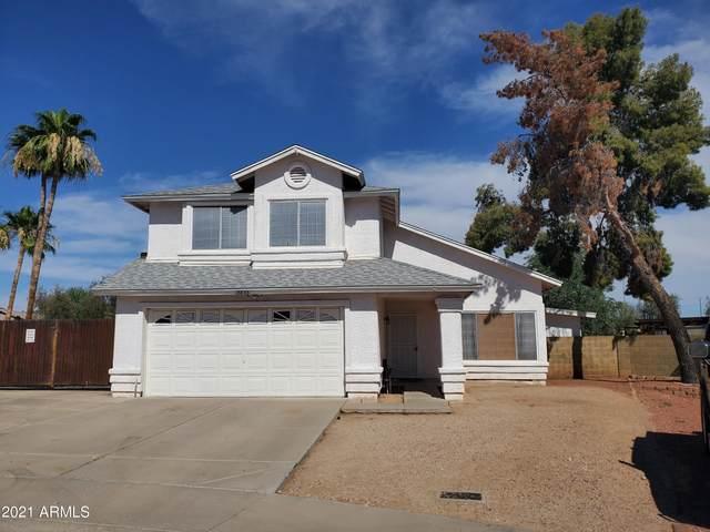18833 N 15TH Place, Phoenix, AZ 85024 (MLS #6249506) :: Selling AZ Homes Team