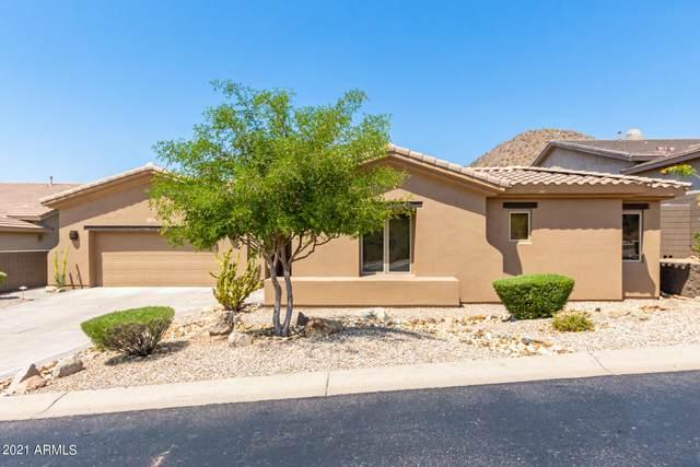 14547 E Charter Oak Drive, Scottsdale, AZ 85259 (MLS #6249509) :: Yost Realty Group at RE/MAX Casa Grande
