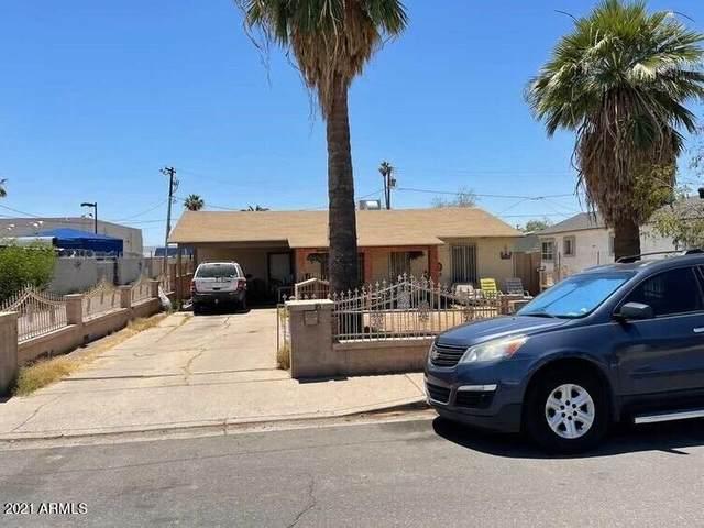 3511 W Portland Street, Phoenix, AZ 85009 (MLS #6249512) :: Hurtado Homes Group