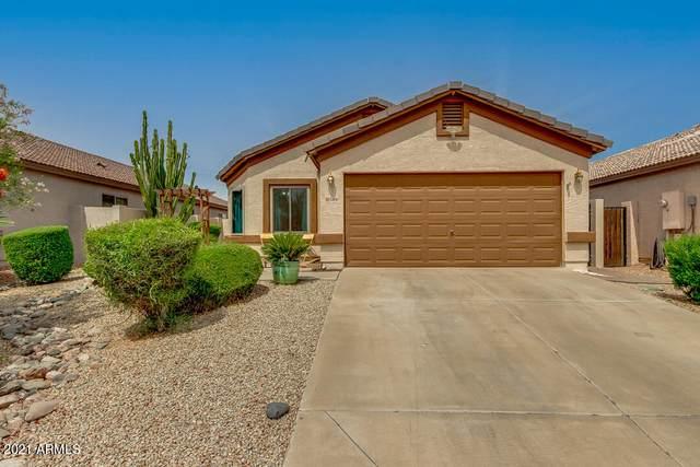 33810 N Mercedes Drive, Queen Creek, AZ 85142 (MLS #6249520) :: John Hogen | Realty ONE Group