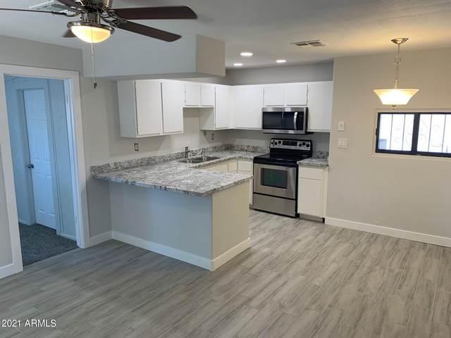 1211 E Cocopah Street, Phoenix, AZ 85034 (MLS #6249526) :: Yost Realty Group at RE/MAX Casa Grande
