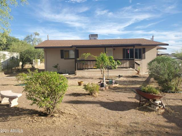 20461 E Feldspar Lane, Black Canyon City, AZ 85324 (MLS #6249527) :: Executive Realty Advisors
