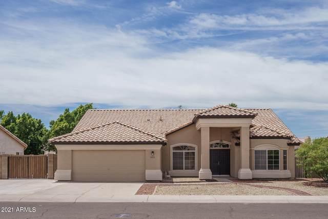 8413 W Fullam Street, Peoria, AZ 85382 (MLS #6249531) :: Yost Realty Group at RE/MAX Casa Grande