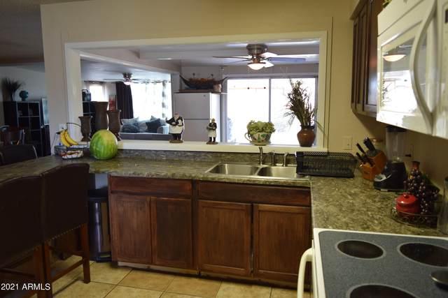 732 W Flower Avenue, Mesa, AZ 85210 (MLS #6249533) :: Klaus Team Real Estate Solutions