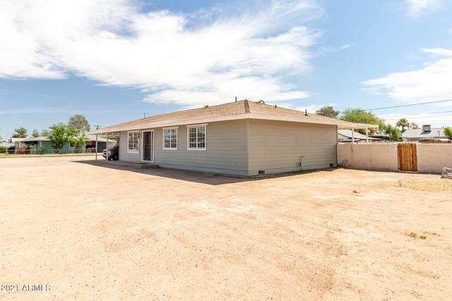 1036 N Brown Avenue, Casa Grande, AZ 85122 (MLS #6249535) :: Klaus Team Real Estate Solutions