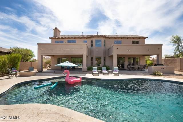 22107 N 37TH Terrace, Phoenix, AZ 85050 (MLS #6249537) :: The AZ Performance PLUS+ Team