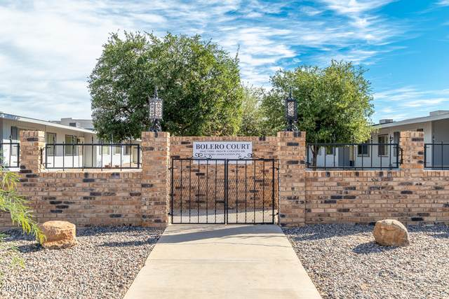 10638 W Coggins Drive, Sun City, AZ 85351 (MLS #6249550) :: Devor Real Estate Associates