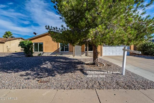 7521 E Princess Drive, Mesa, AZ 85207 (MLS #6249551) :: The Copa Team | The Maricopa Real Estate Company