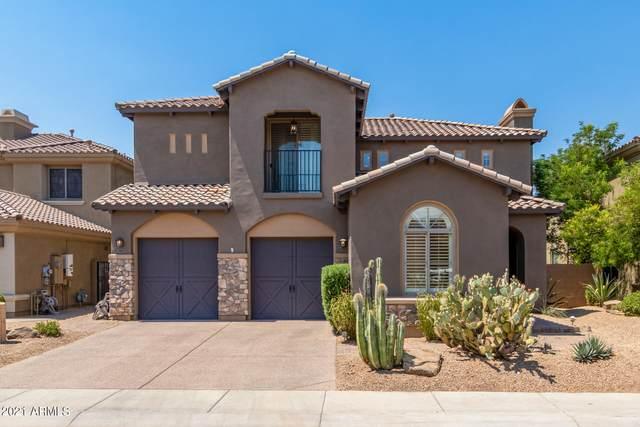3983 E Herrera Drive, Phoenix, AZ 85050 (MLS #6249559) :: Dave Fernandez Team | HomeSmart