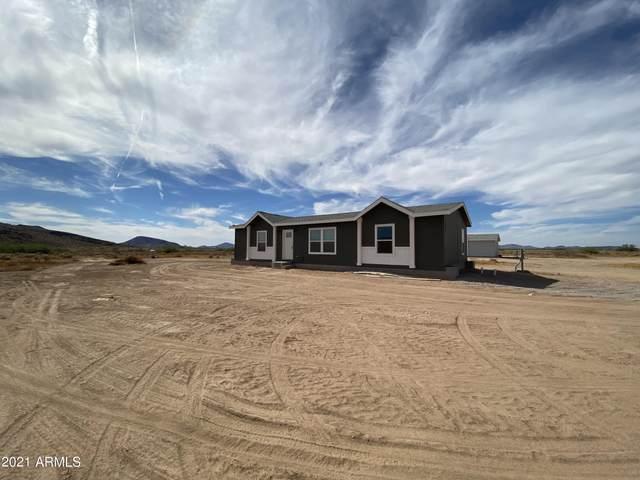 2020 S 380TH Drive, Tonopah, AZ 85354 (MLS #6249561) :: The Copa Team | The Maricopa Real Estate Company