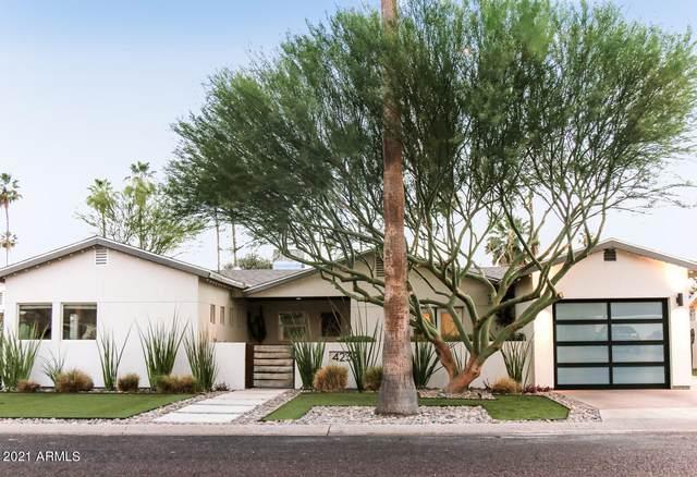 4232 N 35TH Street, Phoenix, AZ 85018 (MLS #6249567) :: Executive Realty Advisors