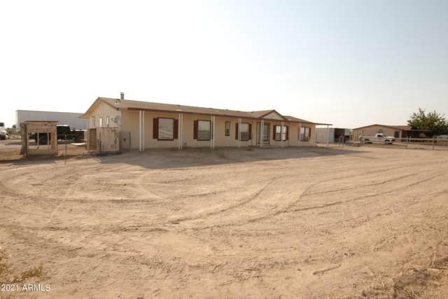3526 N 355TH Avenue, Tonopah, AZ 85354 (MLS #6249575) :: Yost Realty Group at RE/MAX Casa Grande