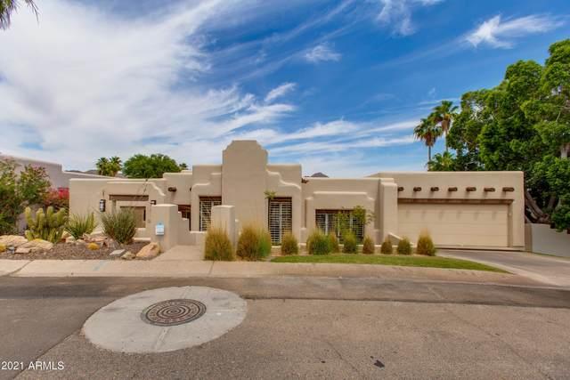 6265 N 31ST Place, Phoenix, AZ 85016 (MLS #6249576) :: Long Realty West Valley