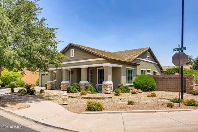 18576 E Ranch Road, Queen Creek, AZ 85142 (MLS #6249583) :: Yost Realty Group at RE/MAX Casa Grande