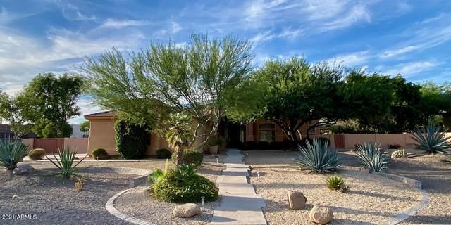 9626 W Camino De Oro, Peoria, AZ 85383 (MLS #6249594) :: Yost Realty Group at RE/MAX Casa Grande