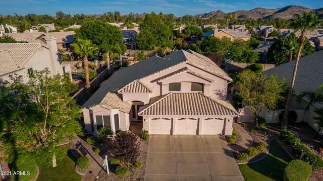 921 W Waltann Lane, Phoenix, AZ 85023 (MLS #6249598) :: The Riddle Group