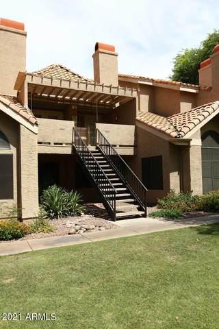 2333 E Southern Avenue #2032, Tempe, AZ 85282 (MLS #6249614) :: Executive Realty Advisors