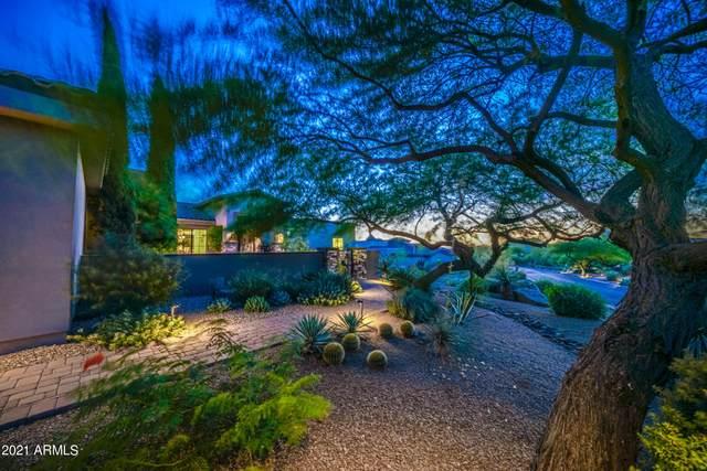 11267 E Desert Troon Lane, Scottsdale, AZ 85255 (MLS #6249615) :: The Copa Team | The Maricopa Real Estate Company