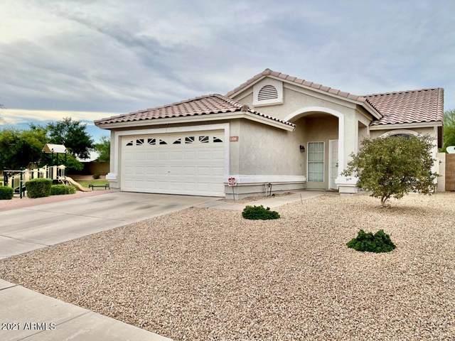 326 W Bruce Avenue, Gilbert, AZ 85233 (MLS #6249617) :: Yost Realty Group at RE/MAX Casa Grande