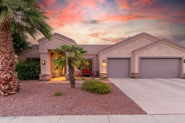 4530 E Monte Cristo Avenue, Phoenix, AZ 85032 (MLS #6249631) :: Yost Realty Group at RE/MAX Casa Grande