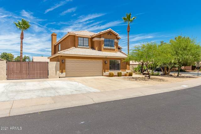 6720 W Bloomfield Road, Peoria, AZ 85381 (MLS #6249635) :: Conway Real Estate