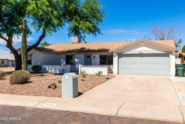 13222 N 38TH Place, Phoenix, AZ 85032 (MLS #6249648) :: The Carin Nguyen Team