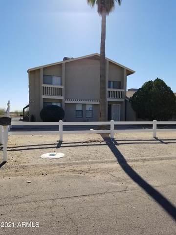 683 W Calle Tuberia, Casa Grande, AZ 85194 (MLS #6249663) :: Devor Real Estate Associates