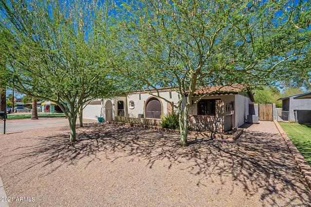8032 N 10TH Street, Phoenix, AZ 85020 (MLS #6249665) :: Klaus Team Real Estate Solutions