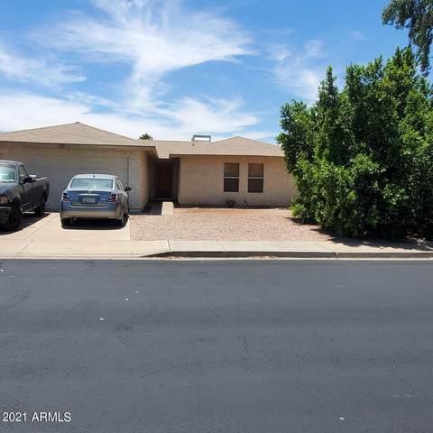 155 W Hunter Street, Mesa, AZ 85201 (MLS #6249667) :: Yost Realty Group at RE/MAX Casa Grande