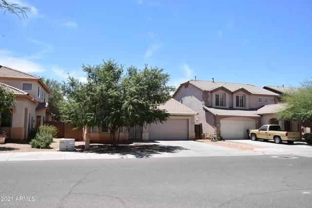 7225 W Crown King Road, Phoenix, AZ 85043 (MLS #6249688) :: Yost Realty Group at RE/MAX Casa Grande