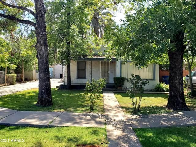 912 & 916 S Maple Avenue, Tempe, AZ 85281 (MLS #6249690) :: Executive Realty Advisors