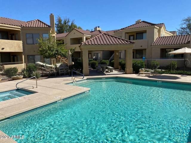 7575 E Indian Bend Road #1064, Scottsdale, AZ 85250 (MLS #6249691) :: ASAP Realty