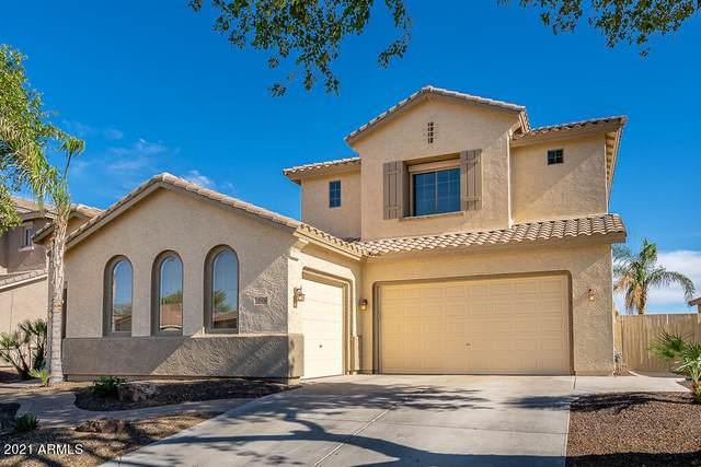 13309 W Monterey Way, Litchfield Park, AZ 85340 (MLS #6249693) :: Devor Real Estate Associates