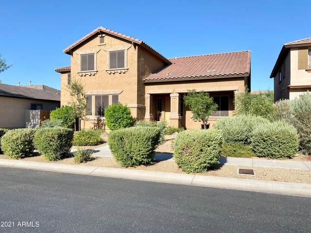 32652 N 24th Drive, Phoenix, AZ 85085 (MLS #6249697) :: Yost Realty Group at RE/MAX Casa Grande