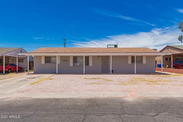 5706 N 37TH Avenue, Phoenix, AZ 85019 (MLS #6249698) :: Midland Real Estate Alliance