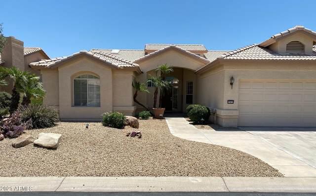 15419 W Fairmount Avenue, Goodyear, AZ 85395 (MLS #6249712) :: Devor Real Estate Associates