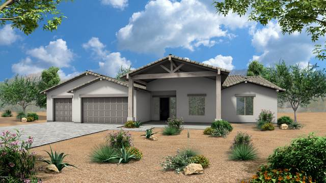 0 N 13 Avenue Lot 1, New River, AZ 85087 (MLS #6249713) :: The Riddle Group