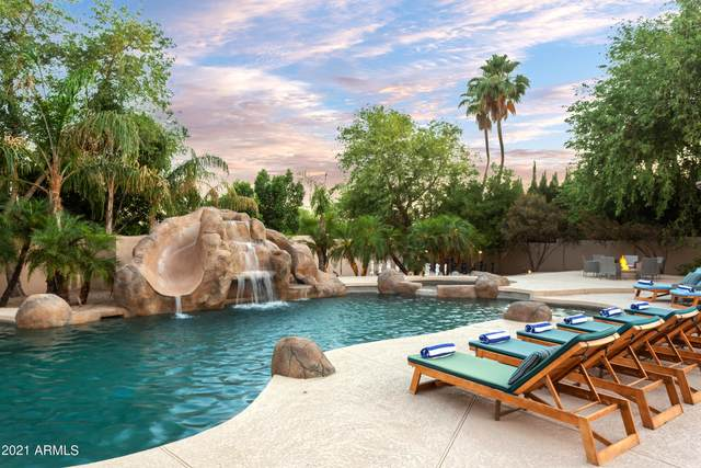 10461 E Windrose Drive, Scottsdale, AZ 85259 (MLS #6249716) :: Executive Realty Advisors