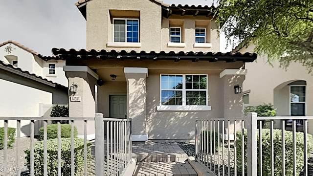 12521 W Via Dona Road, Peoria, AZ 85383 (MLS #6249720) :: Power Realty Group Model Home Center