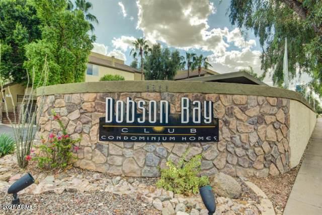 1331 W Baseline Road #362, Mesa, AZ 85202 (MLS #6249724) :: The Copa Team | The Maricopa Real Estate Company