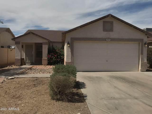 11610 W Wethersfield Road, El Mirage, AZ 85335 (MLS #6249726) :: Devor Real Estate Associates